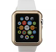 PC and High-Grade Injection Material Protective Shell for iWatch 42mm (Assorted Colors)