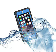 Waterproof Case Dustproof Shockproof Hard Armor Protective Cover Case Case for Apple iphone6 Plus (Assorted Colors)
