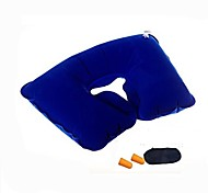 Patch Earplugs and Neck Pillow Patch