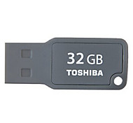 toshiba usb 32gb 2.0 de flash pen drive transmemory Mini mikawa umkw-032gm