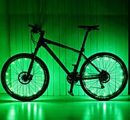 leadbike 2 Mode wheel light/LED spoke light/Safety Lights/LED Light Bulbs/Flashlights