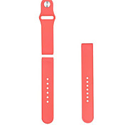 Replacement Classic Leather iWatch Band for APPLE WATCH Smart Watch