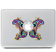 The Butterfly Decorative Skin Sticker for MacBook Air/Pro/Pro with Retina Display