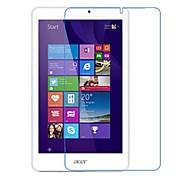 alta protezione dello schermo per scheda Acer Iconia 8 w1-810 tablet pellicola protettiva