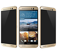 angibabe 0,3 milímetros filme protetor da guarda protetor de tela protetora para HTC One m9 transparente