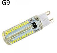 1 stuks E14/G9/G4/E17 8 W 104 SMD 3014 720 LM Warm wit/Koel wit B Maïslampen AC 220-240/AC 110-130 V