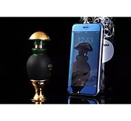neueste Flip-Cover Spiegelfläche iuxurious galvanisieren pc Handy Shell für iphone 6 4.7 farblich sortiert