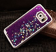 Star Style Case for Samsung Galaxy S6