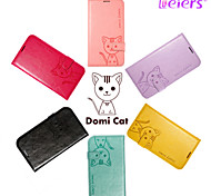 Hot//Domicat beautiful mobile phone cover cell phone case for SamsungwinI8552