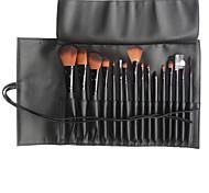 16Foundation Brush / Other Brush / Makeup Brushes Set / Blush Brush / Eyeshadow Brush / Lip Brush / Brow Brush / Eyeliner Brush / Eyelash