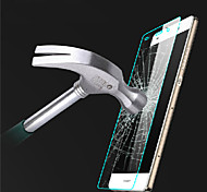 0,26 milímetros 9h 2.5d protetor de tela frontal à prova de explosão de vidro temperado para Huawei p8 Lite / p8 mini-