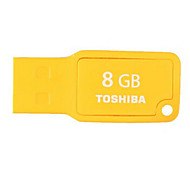 original Toshiba 8 GB USB 2.0 Flash Stick Trans Mini mikawa umkw-008gm