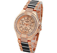 Unisex  Charm watch Quartz Quartz Wrist Watch (Assorted Colors)
