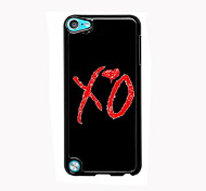 XO Design Aluminum High Quality Case for iPod Touch 5