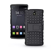For OnePlus Case Shockproof / with Stand Case Back Cover Case Armor Hard PC One Plus