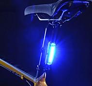 caoku 3 100 en mode feux arrière batterie 1 pile rechargeable batteries vélo 200 bleu