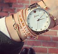 New Ladies Fashion  Watch Shell Students Wrist Watch Quartz Watch Women Watch Accessories Watch
