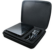 EVA Carrying Case For WD My Book 2 / 3 / 4 / 6 TB USB 3.0 Hard Drive with Backup