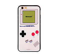 Game boy Game machine Pattern PC Hard Case for iPhone 6