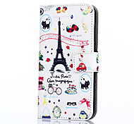 Other Plastic / PU Leather Back Cover Special Design case cover