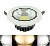 1 pcs Ding Yao 12W 1LED COB 150-200LM Warm White/Cool White Dimmable Ceiling Lights AC 85-265V