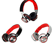 HIFI With Microphone Gaming Wired Headphones  Volume Control Glare Earphones  Noise Cancelling Surround Earphones