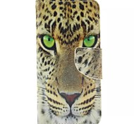 For iPhone 6 Case with Stand / Flip Case Full Body Case Animal Hard PU Leather iPhone 6s/6