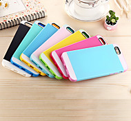 Fashion Hockey PC Mobile Phone for iPhone 6 plus Assorted Color