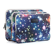 10'' 11'' 12'' 13'' 14'' 15'' Starry Sky Canvas Bag Computer Protective Sleeve Case
