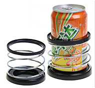 Car Vehicle Beverage Bottle Can Drink Cup Holder Stand Clip Accessories