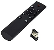 2.4G Air Mouse / Somatosensory Remote Control