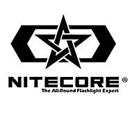 NITECORE NL189 3400mAh 18650 Batetry (2 piezas) + TrustFire TR-001 Cargador de batería para 16850/16340/14500 (para 2 baterías)