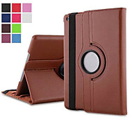 7.9 Inch Lichee Pattern 360 Degree Rotation Stand Case for iPad Mini 4(Assorted Colors)