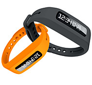 Bluetooth 4.0 Smart Watch(Touch the OLED Display; Electricity/information to Remind, the Movement Track Number)