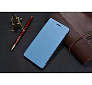 Leather And Pc Mobile Phone Case Cellphone Case Proetction Shell for OPPO R1 (R829T)