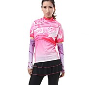 Summer Women Breathable Anti-sweat Bicycle Short Sleeve Cycling Jersey Set Clothing S-XXXL