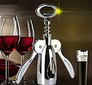 Stainless Steel Wine Bottle Opener