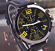 Men's  Watch V6 Military Special Fashion Trend Fashion Watch