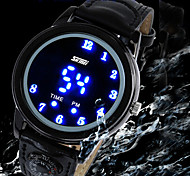 Watches Men Skmei Montre Homme Led Waterproof Wrist Watch Unisex Watches Digital-Watch