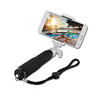sinnofoto s7 wireless palmare allungabile con bastone selfie otturatore a distanza per android / ios