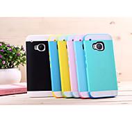 hockey de la moda del teléfono móvil de la PC para HTC uno m9 / HTC uno m8 / un htc M7 color clasificado