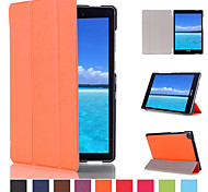 8 Inch High Quality PU Leather Case for ASUS Zenpad S 8.0 Z580C (Asisorted Colors)