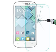 Tempered Glass Screen Protector Film for Alcatel One Touch Pop C5