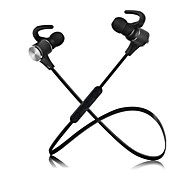 In-Ear Wireless Bluetooth 4.0 Stereo Earphone Headphone With Mic For iphone Samsung iPod