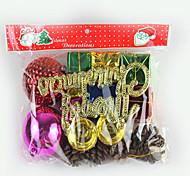 Christmas Tree Pedant,One Big Gift Bag and One Small Gift Bag