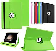 dengpin PU-Leder 360 Grad drehbaren Standfuß Tablet Abdeckungsfall für das Jahr 2015 ipad pro 12.9''inch (verschiedene Farben)