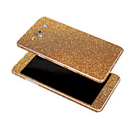 Front Side and Back Full-Body Bling Screen Sticker for Samsung Galaxy A7(Assorted Colors)