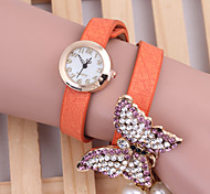 Freeshipping simple fashion Bracelet Watch Korean   ladies quartz watch Hot sell Cool Watches Unique Watches