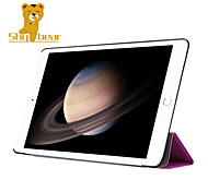 Strong PU Leather Stand Tablet Cover Case for iPad Pro 2015