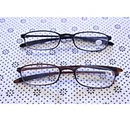 Lightweight Materials Convenient Elderly Reading Glasses